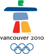 Vancouver Winter Olympics 2010