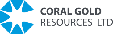 Coral Gold Resources Ltd.